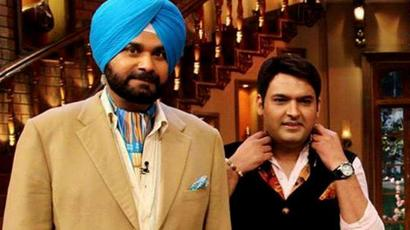 Current Bollywood News & Movies - Indian Movie Reviews, Hindi Music & Gossip - Navjot Singh Sidhu on being sacked from Kapil Sharma Show: I have no intimation...