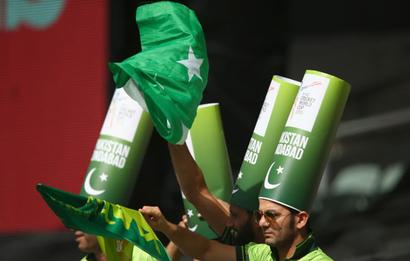 Rediff Cricket - Indian cricket - Pakistan upset at being ignored in proposed ICC FTP