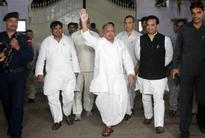 Samajwadi Party split may pave way for fresh political alignments