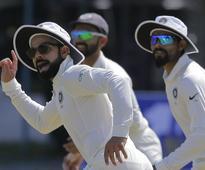 Rediff Cricket - Indian cricket - Five areas India needs to focus in Sri Lanka