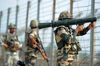 BSF Says 7 Pakistani Rangers, Terrorist Killed Along Jammu Border