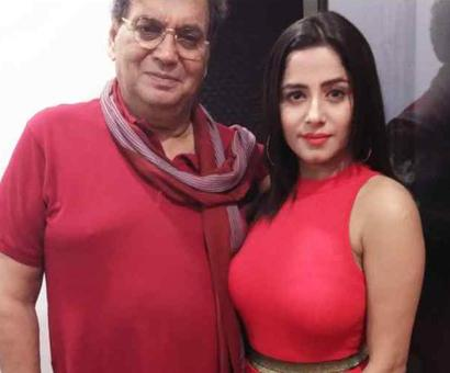 Current Bollywood News & Movies - Indian Movie Reviews, Hindi Music & Gossip - Metoo: Kate Sharma files molestation complaint against Subhash Ghai