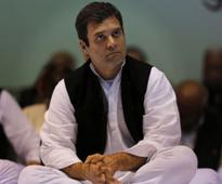 Hard pressed for time, Rahul to meet UP leaders via video conference
