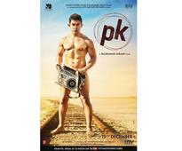 Aamir Khan stuns all in nude 'PK' avatar, Bollywood rains praises