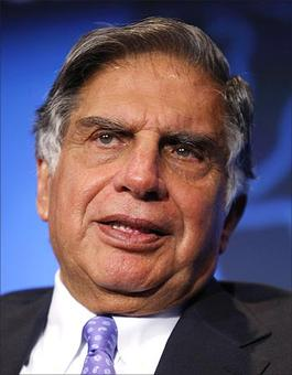 Focus on work, don't worry about top-level changes, Tata tells execs