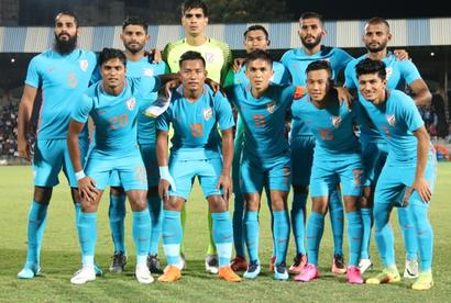 Rediff Sports - Cricket, Indian hockey, Tennis, Football, Chess, Golf - Football Extras: 'Playing top Asian sides key for India'