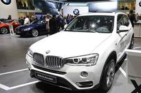 BMW launches new X3 SUV in India, price starts at Rs 44.9 lakh
