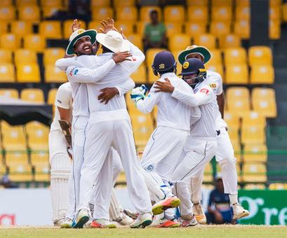 Rediff Cricket - Indian cricket - Here's how Sri Lanka can challenge India in the Test series