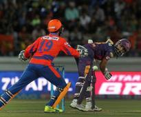 Rediff Cricket - Indian cricket - IPL 2016: Robin Uthappa feels spinners let Kolkata Knight Riders down
