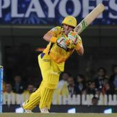 IPL 8: CSK squeeze past RCB by three-wickets; will meet MI in final at Kolkata