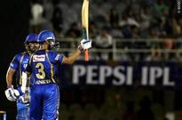 Royal Rahane scripts RR victory over Daredeviils