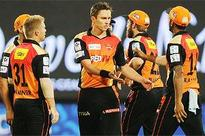 IPL 2015: Hyderabad beat Punjab by 20 runs