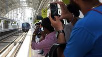 Who Initiated Chennai Metro? DMK, AIADMK War of Words Continue