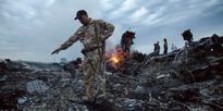 MH17 Crash Report: The Airplane Was Shot Down By a BUK Missile
