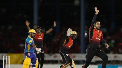 Rediff Cricket - Indian cricket - PSL 2019 could herald a homecoming for Fawad Ahmed