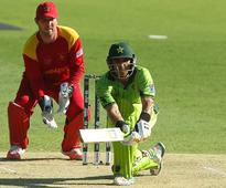 Misbah on Pakistan's survival tactics, top-order issues ...