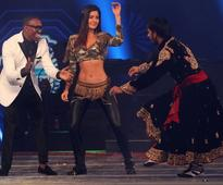Rediff Cricket - Indian cricket - Dwayne Bravo Dreams of Breaking Into Bollywood, Have Got Offers