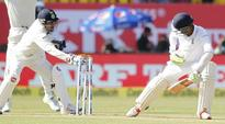 Rediff Cricket - Indian cricket - Hush-hush about Wriddhiman Saha injury exposes messy side of Indian cricket