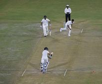 Rediff Sports - Cricket, Indian hockey, Tennis, Football, Chess, Golf - Duleep Trophy: Jury still out on sighting pink ball, no reverse swing or turn