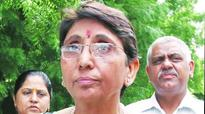 Kodnani serving life sentence in Naroda Patiya case, gets bail on health grounds
