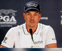 Rediff Sports - Cricket, Indian hockey, Tennis, Football, Chess, Golf - Golf-Stenson, Mickelson bring their fireworks show to PGA