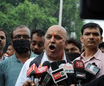 We will raise Hindu population in India to 100%, says Praveen Togadia
