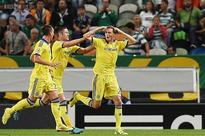 Champions League: Matic header gives Chelsea 1-0 win over Sporting Lisbon