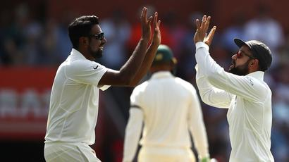 Rediff Sports - Cricket, Indian hockey, Tennis, Football, Chess, Golf - A possible third for India: four quicks, no spin