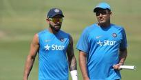 Rediff Cricket - Indian cricket - Anil Kumble quits as Team India coach