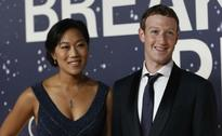 Facebook's Chief Mark Zuckerberg And Wife to Give 99 Percent of Shares to Couple's Foundation