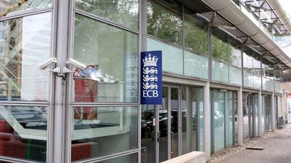 Rediff Cricket - Indian cricket - ECB appoint BT executive Tony Singh as new commercial officer