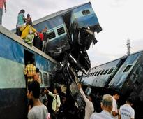 Utkal Express derailment through the eyes of locals and passengers: A massive thud and a coach went flying