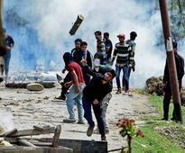Kashmir Unrest: Teenager killed in clashes between protesters and security forces in Sopore