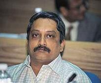 Manohar Parrikar to meet PM for special status for Goa