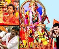 Bollywood's top Ganesh Chaturthi songs