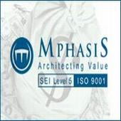 Buy Mphasis; target of Rs 600: Dolat Capital