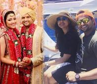Unlike Zaheer Khan, Yuvraj Singh, These Top Cricketers Chose To Marry Women Who Were NOT From The Film Or Glamour Industry