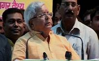 To Win Samajwadi Party Over, This Is What Lalu Prasad Offered