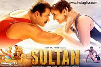 Current Bollywood News & Movies - Indian Movie Reviews, Hindi Music & Gossip - 'Sultan' conquers Shanghai: Wins Best Action Movie Award
