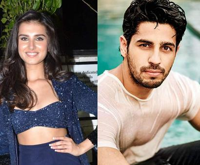 Current Bollywood News & Movies - Indian Movie Reviews, Hindi Music & Gossip - Tara Sutaria dating Sidharth? details inside