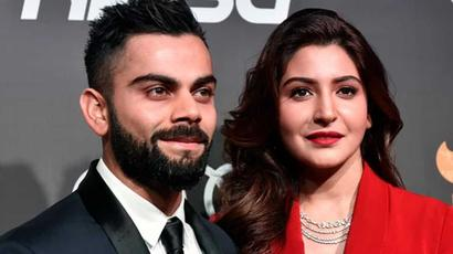 Rediff Cricket - Indian cricket - Virat Kohli to debut in a movie? Twitter post leaves fans confused