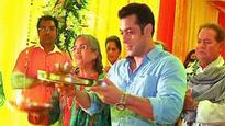 Current Bollywood News & Movies - Indian Movie Reviews, Hindi Music & Gossip - Here's why Salman Khan will not celebrate Ganesh Chaturthi at Galaxy Apartments this year