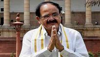 Venkaiah Naidu undertakes surprise check, directs introduction of bio-metric attendance