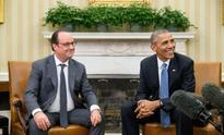 Obama keen on global deal in Paris
