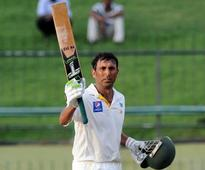 Pakistan Trump Sri Lanka 2-1 in Test Series