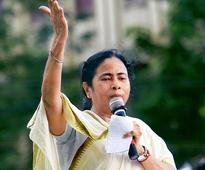 How much time PM Modi has spent in India? quizzes Mamata Banerjee