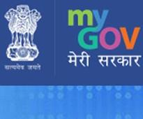 MyGov app may soon be available in other Indian languages