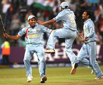 Rediff Cricket - Indian cricket - The hero of India's World T20 win