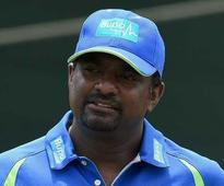 Rediff Cricket - Indian cricket - Muttiah Muralitharan Mounts Blistering Attack On Sri Lankan Cricket Bosses