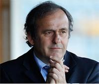 Rediff Sports - Cricket, Indian hockey, Tennis, Football, Chess, Golf - Platini warns of `mafia-type organisations` behind match-fixing
